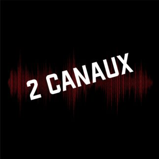 2 canaux