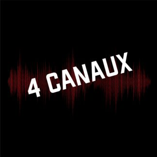 4 canaux